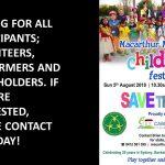 Macarthur Multicultural Festival