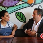 In Conversation – Greg & Seta