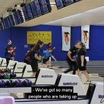 2018 Hammer Sydney Youth Cup – Bowling