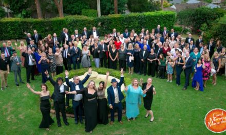 Campbelltown Chamber turns 70