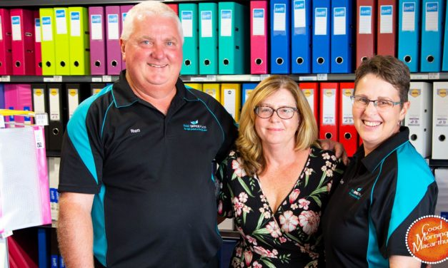 Wollondilly gets new homegrown Business Awards