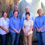 Dilly Drought Drive honoured by Governor's visit