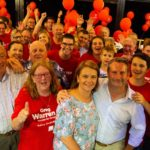 Greg Warren retains Campbelltown State seat