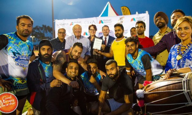 Campbelltown's first Boishakhi Mela a grand success