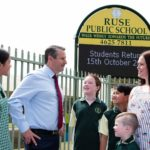 Too few cool schools for Campbelltown