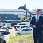 Necessary services top Campbelltown MP Greg Warren's Wish List