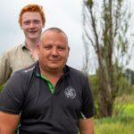 Wildlife warriors vow to return to Mogo soon