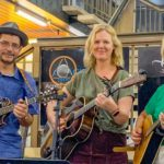Stringline Folk Band releases their tribute to the RFS