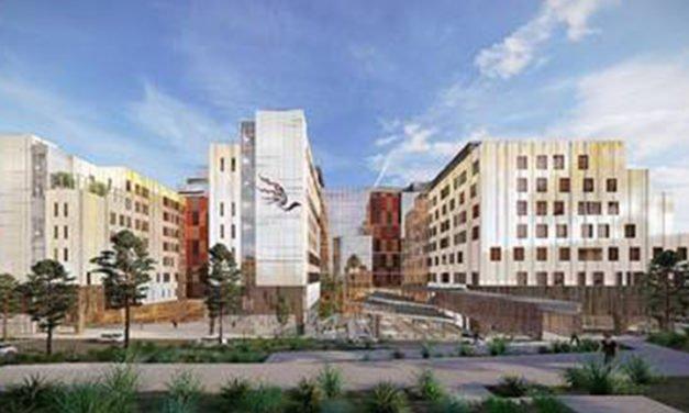 Campbelltown's $632 million hospital a step closer
